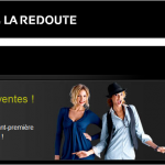 Ventes Privées by La Redoute!