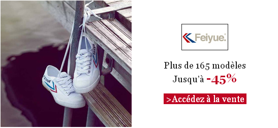 chaussures FEIYUE pas cher